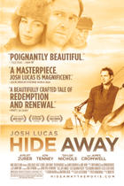 Poster art for &quot;Hide Away.&quot;