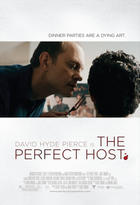 Poster art for &quot;The Perfect Host.&quot;
