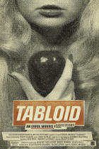 Poster art for &quot;Tabloid.&quot;