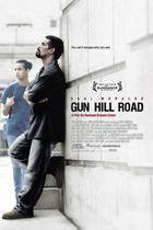 Poster art for &quot;Gun Hill Road.&quot;