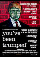 "Poster art for ""You've Been Trumped."""
