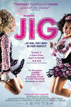 Poster art for &quot;Jig.&quot;