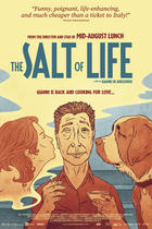 "Poster art for ""The Salt of Life."""