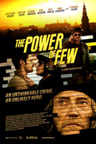 Poster art for &quot;The Power of Few.&quot;