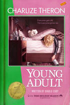 Poster art for &quot;Young Adult.&quot;