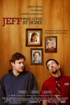 "Poster art for ""Jeff Who Lives at Home."""