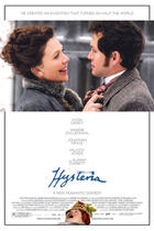 Poster art for &quot;Hysteria.&quot;