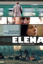 Poster art for &quot;Elena.&quot;