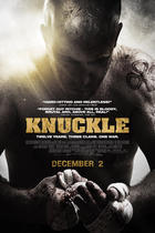 Poster art for &quot;Knuckle.&quot;