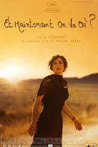 Poster art for &quot;Where Do We Go Now?&quot;