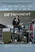 Poster art for &quot;Detachment.&quot;