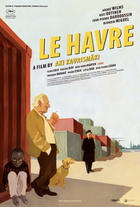 Poster art for &quot;Le Havre.&quot;