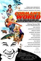 Poster art for &quot;Corman&#39;s World: Exploits of a Hollywood Rebel.&quot;