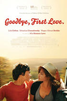 Poster art for &quot;Goodbye First Love.&quot;