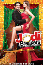 Poster art for &quot;Jodi Breakers.&quot;