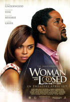 Poster art for &quot;Woman Thou Art Loosed: On the 7th Day.&quot;