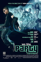 Poster art for &quot;We the Party.&quot;