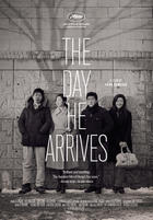 "Poster art for ""The Day He Arrives."""