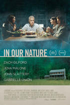 Poster art for &quot;In Our Nature.&quot;