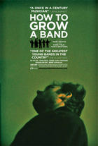 Poster art for &quot;How to Grow a Band.&quot;