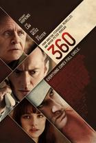 Poster art for &quot;360.&quot;
