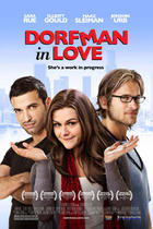 Poster art for &quot;Dorfman in Love.&quot;