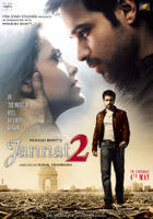 Poster art for &quot;Jannat 2.&quot;