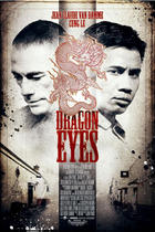 Poster art for &quot;Dragon Eyes.&quot;