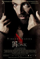 Poster art for &quot;Monk.&quot;