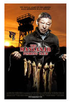 Poster art for &quot;The Manzanar Fishing Club.&quot;