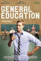 Poster art for &quot;General Education.&quot;