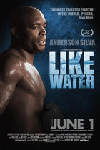 Poster art for &quot;Like Water.&quot;