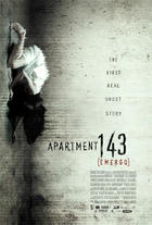 Poster art for &quot;Apartment 143.&quot;
