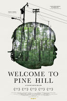 Poster art for &quot;Welcome to Pine Hill.&quot;
