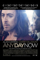 Poster art for &quot;Any Day Now.&quot;