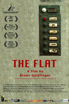 Poster art for &quot;The Flat.&quot;