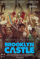 Poster art for &quot;Brooklyn Castle.&quot;
