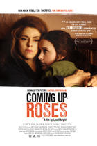 Poster art for &quot;Coming Up Roses.&quot;
