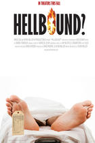 Poster art for &quot;Hellbound?&quot;