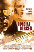 Poster art for &quot;Special Forces.&quot;
