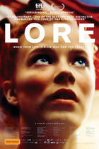 Poster art for &quot;Lore.&quot;