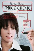 Poster art for &quot;Price Check.&quot;