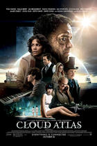 Poster art for &quot;Cloud Atlas: The IMAX Experience.&quot;