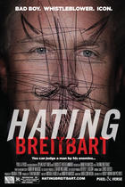 Poster art for &quot;Hating Breitbart.&quot;