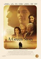 Poster art for &quot;A Green Story.&quot;