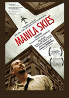 Poster art for &quot;Manila Skies.&quot;
