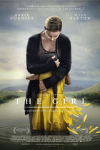 Poster art for &quot;The Girl.&quot;