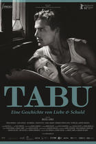 Poster art for &quot;Tabu.&quot;