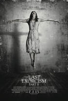 Poster art for &quot;The Last Exorcism: Part II.&quot;