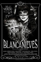 Poster art for &quot;Blancanieves.&quot;